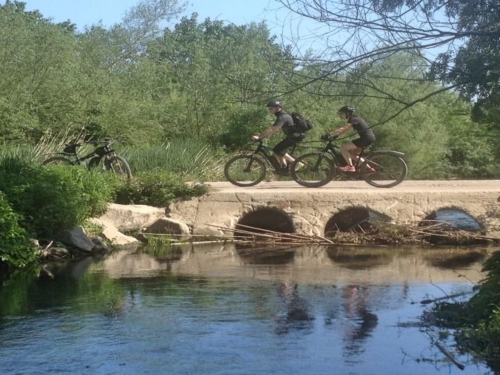 E-biketour: Albera – Vilamaniscle