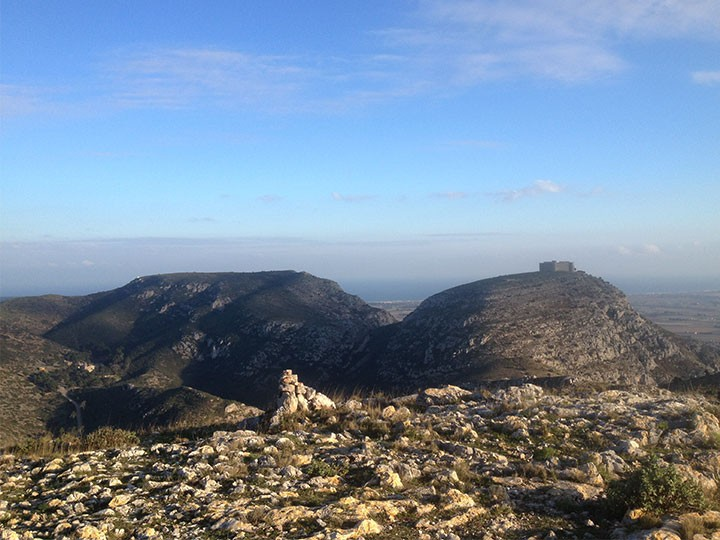 Trekking: Santa Catarina – Castel Montgri