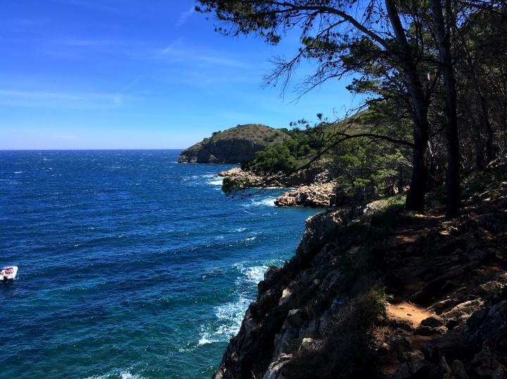 Senderismo: Montgri – Punta Ventosa