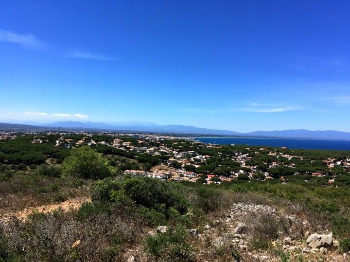 Wanderung: Montgri – Punta Ventosa