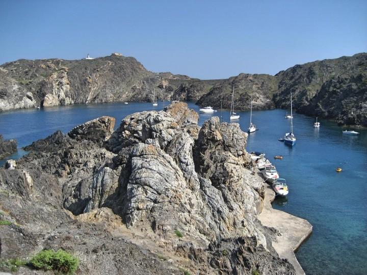 Trekking: Cap de Creus - Tudela
