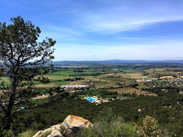 Trekking: Montgri – Cala Pedrosa