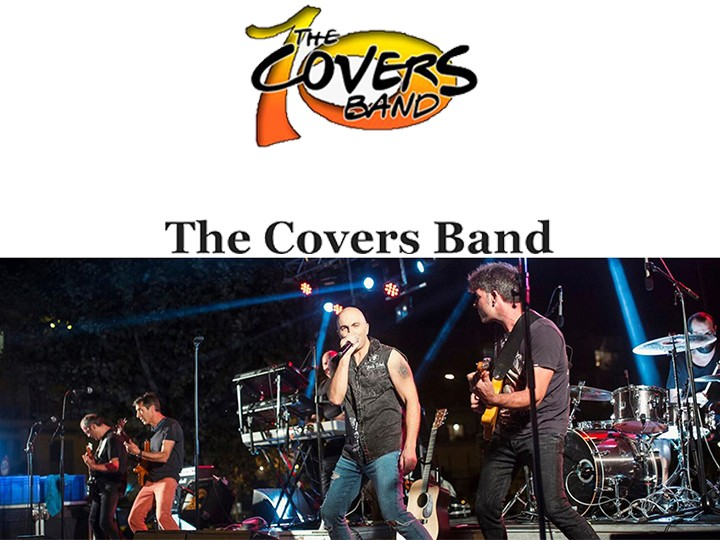 The Covers Band