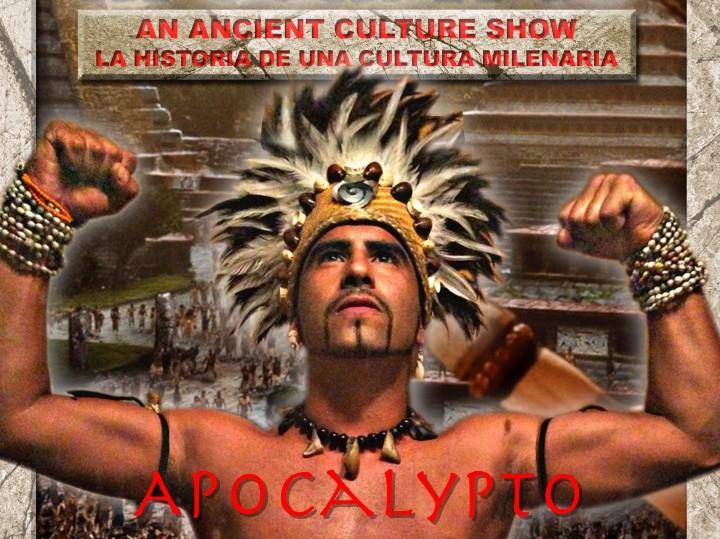 Apocalypto Show