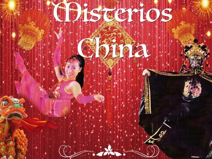 China Circus Show