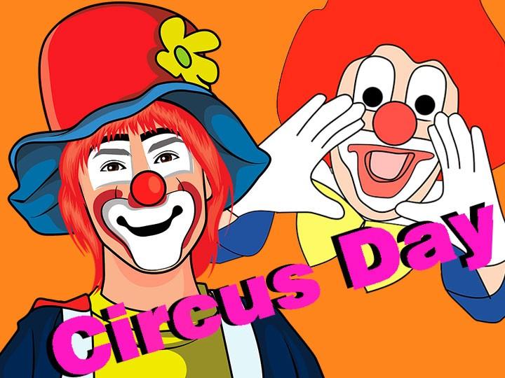 Dia del Circ