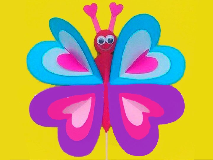 Vlinderstok