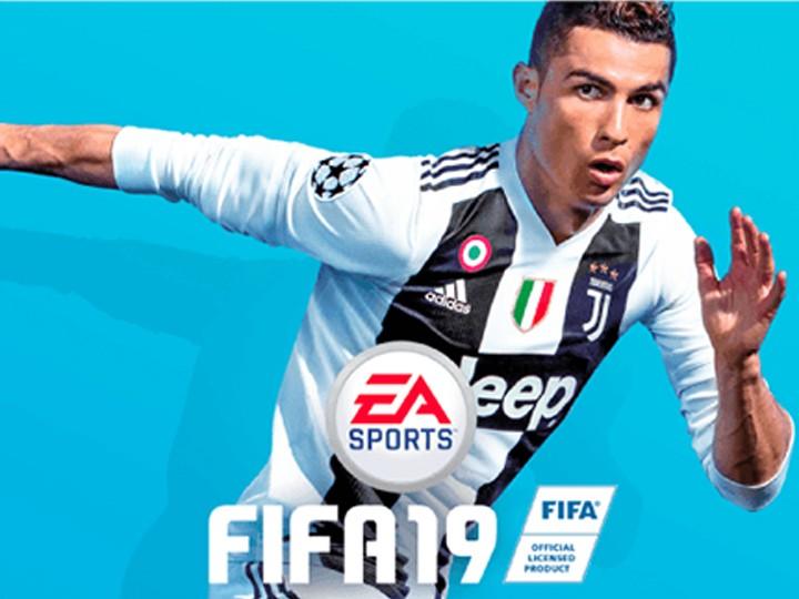 FIFA XBOX CUP 2019