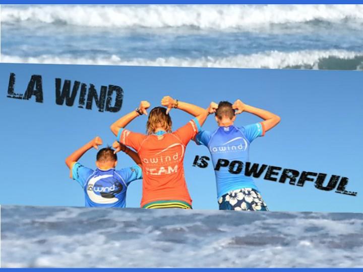 Welcome to 360grad-Xdream & La Wind
