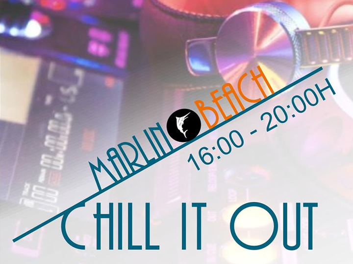 Chill-Out-Session