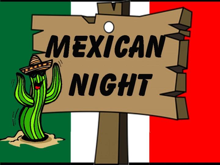 Sopar mexicà