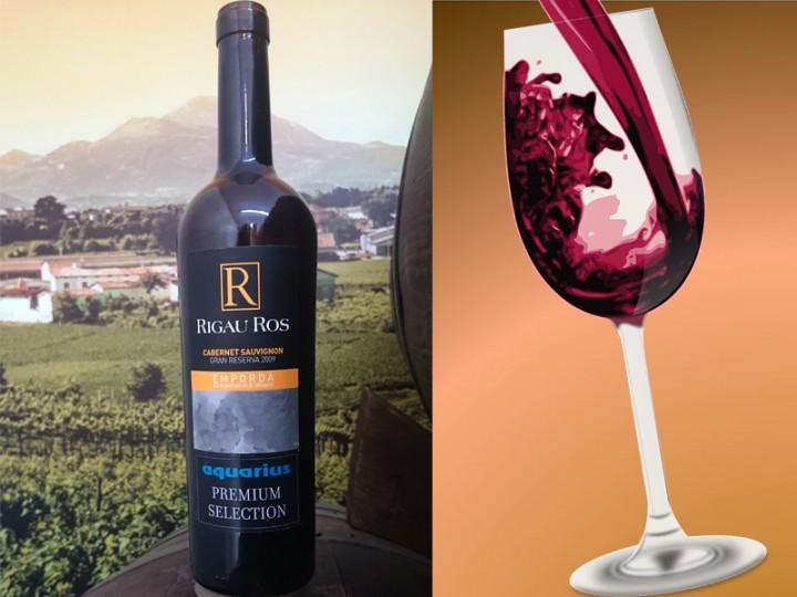 Premium Wine Selection Aquarius
