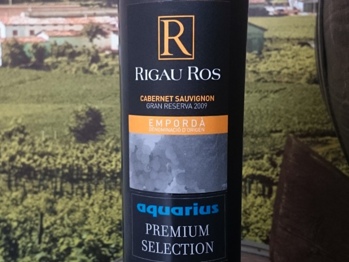 Premium Wine Selection Aquarius